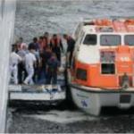 スタープリンセス南米クルーズ航海記(急患発生による搬送)