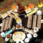 #スペクトラムオブザシーズ #ランチタイム #ケーキバイキング #チョコレートファウンテン #ロイヤルカリビアン #クルーズ #旅行 #spectrumoftheseas #lunch #cakes #chocolatefauntain #cruise #cruiselife #cruiseaddict #i2w #travel #🚢