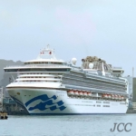 #ダイヤモンドプリンセス #プリンセスクルーズ #客船 #基隆 #台湾 #旅行 #diamondprincess #princesscruises #cruiseship #keelung #i2w #cruisegram #cruiseaddict #instacruise #taiwan #travel #🚢