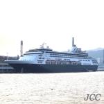 #マースダム #ホーランドアメリカライン #神戸港 #客船 #クルーズ #maasdam #hollandamericaline #hal #i2w #cruiselife #portofkobe #cruiseaddict #travel #instacruise #🚢