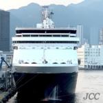 #マースダム #ホーランドアメリカ #客船 #神戸港 #クルーズ #maasdam #hollandamerica #HAL #i2w #cruiseship #cruiseasia #portofkobe #cruisegram #instacruise #🚢