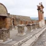 #ポンペイ #遺跡 #イタリア #クルーズ #旅行 #pompeii #worldheritage #italy #travel #cruise #i2w #shorewxcursions #🇮🇹