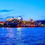 #セレブリティミレニアム #セレブリティクルーズ #客船 #神戸港 #旅行 #celebritymillennium #celebritycruises #cruiseship #cruiseaddict #i2w #instacruiseship #cruisegram #travel #kobe #nightview #🚢
