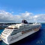 #ノルウェジャンサン #ナッソー #バハマ #客船 #クルーズ #旅行 #norwegiansun #nassau #bahamas #cruise #i2w #instacruiseship #cruiselife #travel #cruiseaddict #cruiseship #🚢