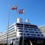 #アザマラジャーニー #アザマラクルーズ #客船 #ジブラルタル #ヨーロッパクルーズ #船旅 #azamarajourney #azamaracruises #cruiseship #i2w #gibraltar #europecruise #cruiselife #cruiseaddict #travel #cruisetime #cruisefever #🇬🇮 #🚢 #cruise