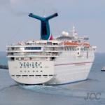 #カーニバルファンタジー #カーニバルクルーズ #客船 #旅行 #carnivalfantasy #carnivalcruise #instacruiseship #cruiseaddict #i2w #cruisefever #cruiseship #travel #🚢