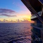 #セレブリティリフレクション #サンセット #セレブリティクルーズ #部屋からの景色 #celebrityreflection #sunset #celebritycruise #cruiselife #instacruise #i2w #cruiseaddict #cruisetime #travel #cruisefever #cruiseeurope #🚢