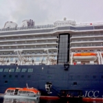 ホーランドアメリカのウエステルダム号は入国拒否がきまりました。ダイヤモンドプリンセスと同じく大変でしょうが頑張って❗️ #がんばれウエステルダム #ウエステルダム #ホーランドアメリカ #クルーズ #hollandamerica #westerdam #i2w #cruisetravel #cruiseship #hal #travel #🚢