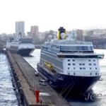 #ロッテルダム #ホーランドアメリカ #スピリットオブディスカバリー #サガクルーズ #テネリフェ #スペイン #rotterdam #客船 #hollandamerica #spiritofdiscovery #saga #i2w #tenerife #spain #cruiseaddict #cruiselife #instacruise #cruisefever #cruiseship #🚢