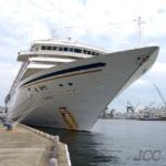 今年の世界一周クルーズは中止になりましたね #飛鳥2 #郵船クルーズ #客船 #旅行 #asuka2 #nykcruise #cruiseship #instacruise #i2w #cruiselife #cruiseaddict #travel #worldcruisecancel #cruisefever #cruisevacation #🚢