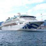#サンプリンセス #プリンセスクルーズ #客船 #旅行 #sunprincess #princesscruises #cruise #i2w #travel #cruiseaddict #instacruise #cruiseship #cruisefan #cruiselife #🚢