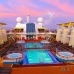 #セレブリティリフレクション #セレブリティクルーズ #プールデッキ #クルーズ #旅行 #celebrityreflection #celebritycruises #pooldeck #i2w #cruise #cruiselife #instacruise #travel #cruiseaddict #cruisevacation #cruisefan #instacruise #🚢