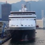 #マースダム #ホーランドアメリカ #客船 #クルーズ #神戸 #maasdam #hollandamerica #cruise #i2w #hal #cruiseaddict #kobe #cruiseship #instactuise #cruisevacation #cruisefever #🚢