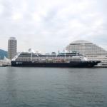 #アザマラクエスト #アザマラクラブクルーズ #客船 #神戸 #azamaraquest #azamaraclubcruises #cruiseship #i2w #cruiseaddict #instacruise #travel #kobe #portofkobe #cruisefan #cruiselover #cruisevacation #🚢
