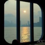 #クアンタムオブザシーズ #ロイヤルカリビアン #窓から見た景色 #香港 #クルーズ #旅行 #船旅 #quantumoftheseas #royalcaribbean #windowview #cruise #i2w #cruiselife #cruisevacation #travel #instacruise #cruisevacation #cruisefan #hongkong #🚢