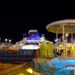 #クアンタムオブザシーズ #ロイヤルカリビアン #クルーズ #ノーススター #ジャグジー #旅行 #quantumoftheseas #royalcaribbean #cruise #northstar #i2w #pooldeck #cruiselife #cruiseaddict #cruiselover #instacruise #cruisefan #cruisetravel #cruisegram #travel #🚢