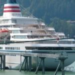 #飛鳥 #初代 #郵船クルーズ #アラスカ #客船 #クルーズ #asuka #nykcruiae #asukacruise #cruiselife #cruise #i2w #cruiselife #alaska #cruiseaddict #cruiselover #instacruise #cruisefan #cruiseship #oldpic #🚢