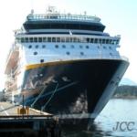#セレブリティサミット #クルーズ #旧塗装 #celebritysummit #oldpaint #cruiseaddict #instacruise #travel #i2w #cruisefan #cruiseship