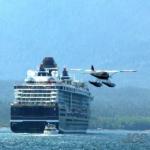#セレブリティサミット #水上飛行機 #旧塗装 #クルーズ #celebritysummit #alaska #oldpaint #cruiseship #i2w #travel #cruiseaddict #instacruiseship #cruisefan