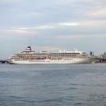 #飛鳥2 #客船 #クルーズ #asuka2 #cruiseship #i2w #cruiseaddict #instacruise #travel #cruisefan #lovecruiseships